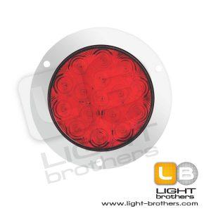 ไฟท้าย LED สแตนเลส 5