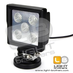 ไฟสปอร์ตไลท์ LED รถยนต์_000721
