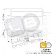 ไฟไซเรน_LED_ติดกระจกรถยนต์_13