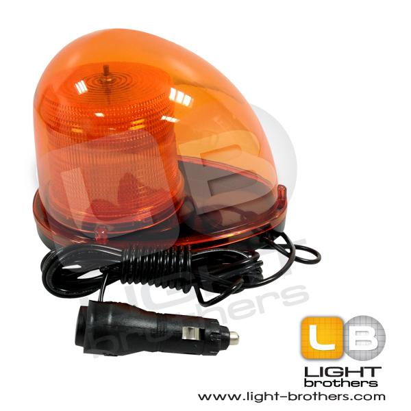 ไฟไซเรน_LED_หยดน้ำ_1