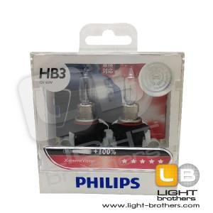 philips extream vision HB3-1
