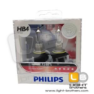 philips extream vision HB4-1