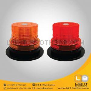 ไฟไซเรน LED กลม 5 นิ้ว ราคาถูก